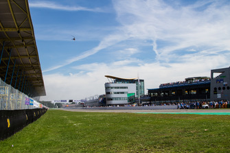 TT Circuit Assen, 2015 Gamma Racing Day