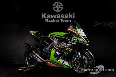 Presentazione Kawasaki