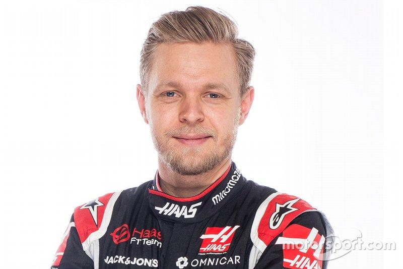 Haas lancering