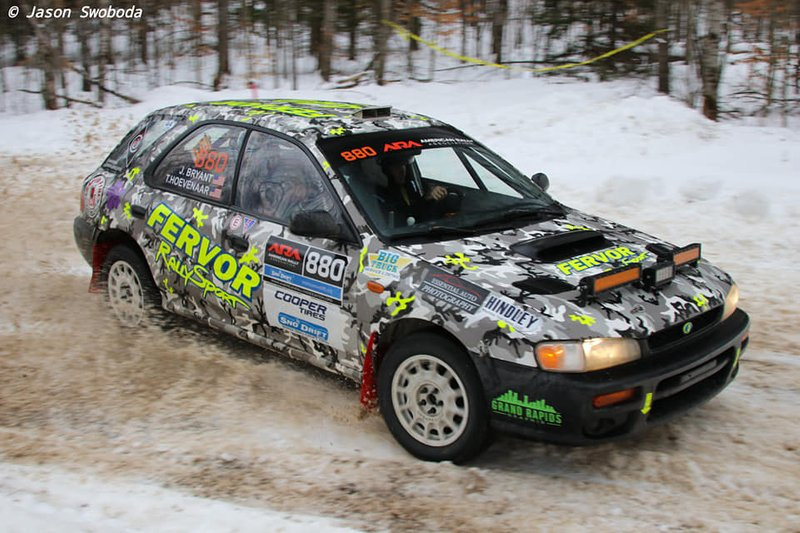 Sno*Drift National Rally