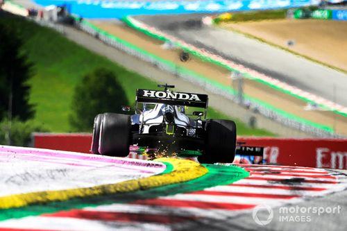 Liveblog - De eerste vrije training voor de Grand Prix van Oostenrijk