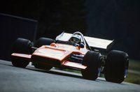 Silvio Moser Racing