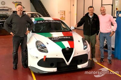 TCR Australia: annuncio Garry Rogers Motorsport