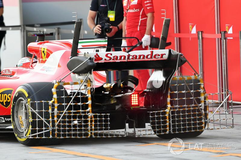 Abu Dhabi GP sonrası testleri