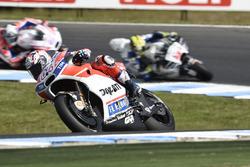 MotoGP 2017 Motogp-australian-gp-2017-andrea-dovizioso-ducati-team