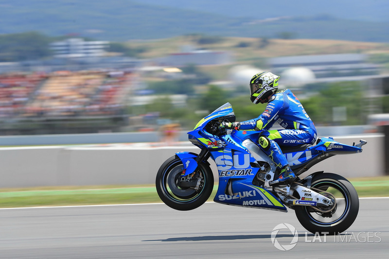 MOTO GP GRAND PRIX DE CATALOGNE 2018 - Page 2 Motogp-catalan-gp-2018-andrea-iannone-team-suzuki-motogp