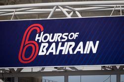 Bahreyn 6 saat tabelası