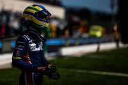 #22 United Autosports Ligier JSP217 - Gibson: Bruno Senna