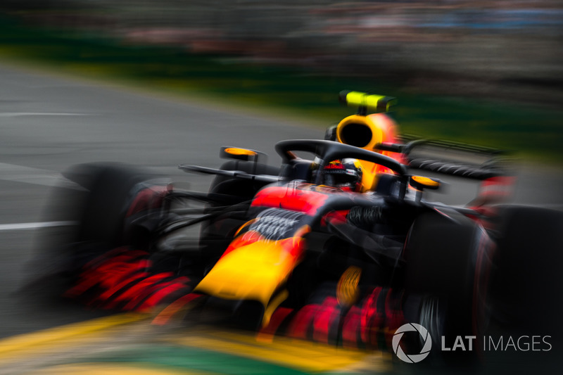 Gran Premio de Australia-Daniel Ricciardo
