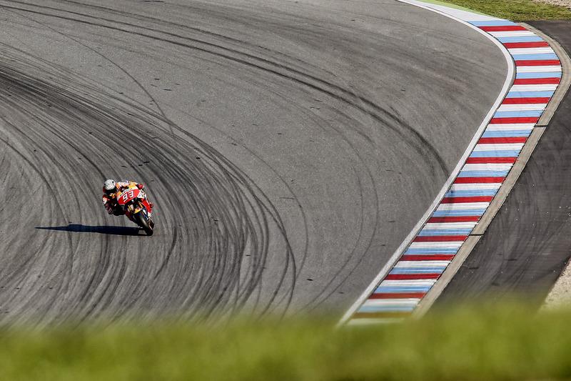 Marc Marquez, Repsol Honda Team, Honda