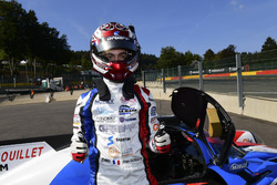 #9 Graff Racing Ligier JS P3 - Nissan: Enzo Guibbert, Pole position P3