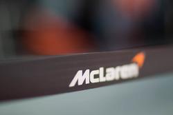 Logo: McLaren