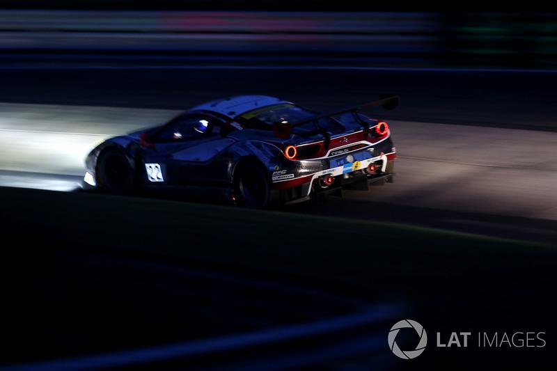 #22 Wochenspiegel Team Monschau, Ferrari 488 GT3