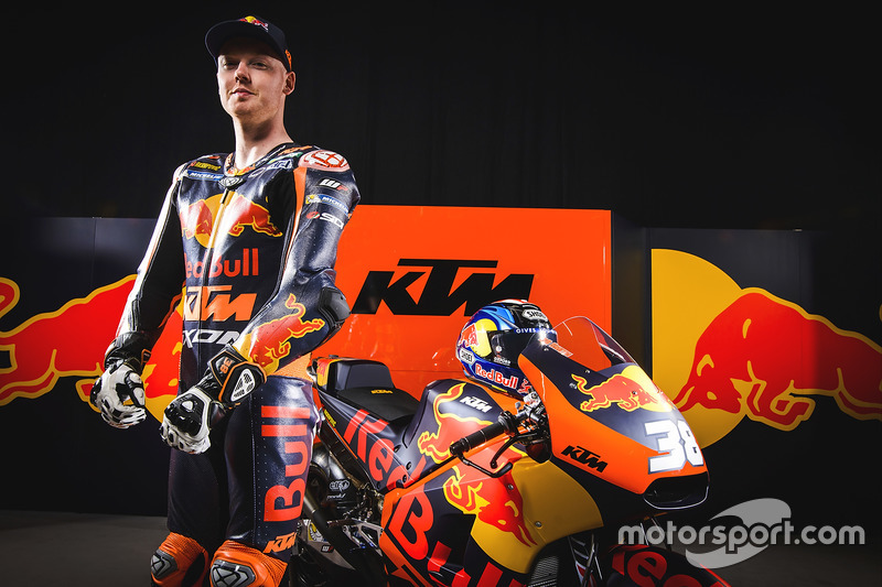 Bradley Smith, Red Bull KTM Factory Racing