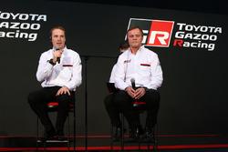 ヤリ-マティ・ラトバラ, トミ・マキネン, TOYOTA GAZOO Racing