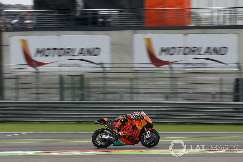 14. Pol Espargaro, Red Bull KTM Factory Racing