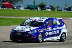 Alfredo Mariño, Hyundai