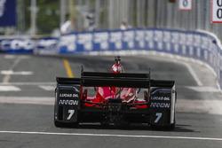 Sebastian Saavedra, Schmidt Peterson Motorsports Honda