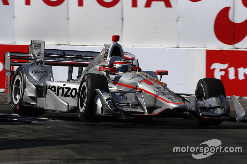Will Power, Team Penske. Chevrolet
