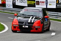Meverick Gerber, Renault Clio RS II, Equipe Bernoise