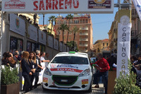 Damiano De Tommaso, Paolo Rocca, Power Car Team Peugeot 208 R2B