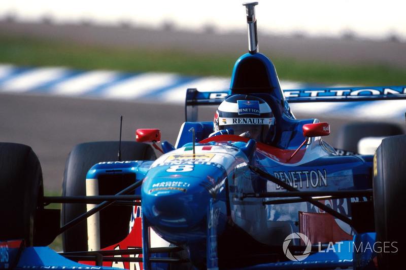 A temporada também marcou a última vitória de Gerhard Berger, na Alemanha. Em um momento desfavorável, após perder o pai em um acidente aéreo e vindo de uma cirurgia por uma sinusite que o tirou de 3 GPs...