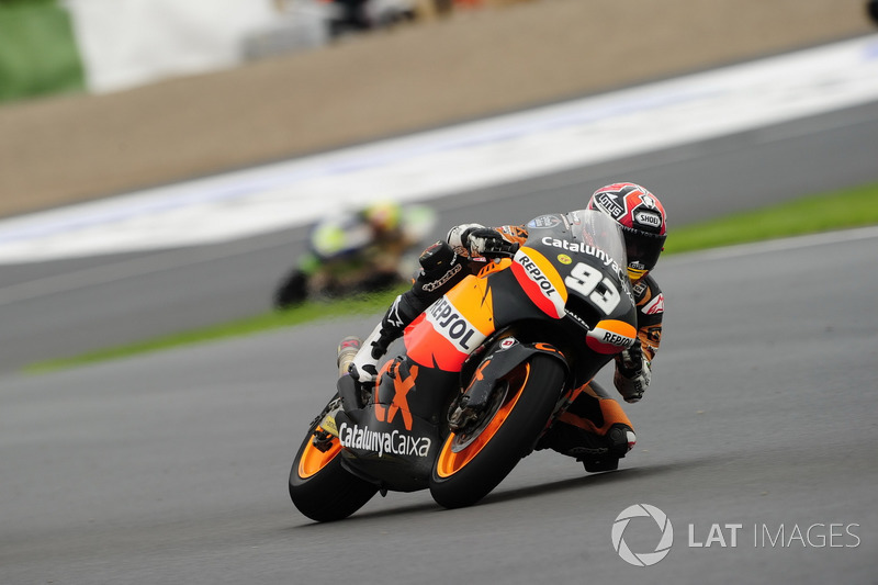 #26: Valencia 2012 - Valencia (Moto2)