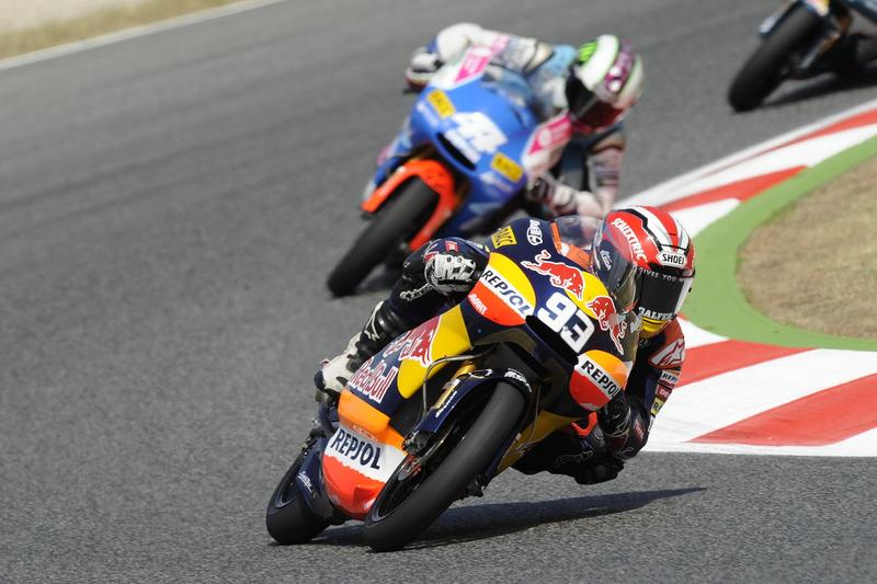 8. GP de Catalogne 2010 - Montmeló
