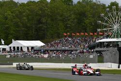 Marco Andretti, Andretti Autosport with Lendium Honda