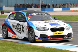 Robert Collard, West Surrey Racing BMW 125i M Sport