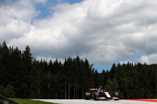 F1 Styrian GP Live Updates - final practice and qualifying