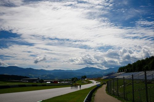 F1 Austrian GP Live Updates - final practice and qualifying