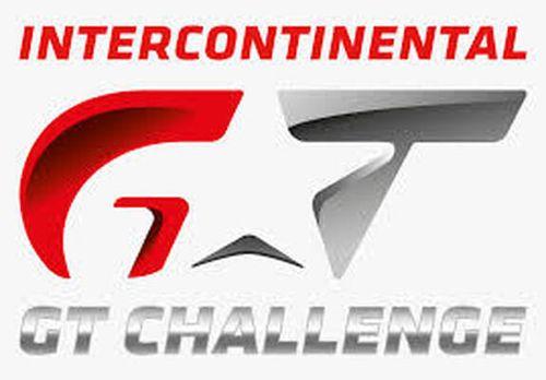Intercontinental GT Challenge