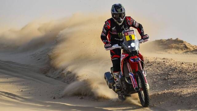 Dakar 2020, Day 10 auto: gli highlights
