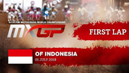 GoPro Lap | MXGP of Indonesia 2018