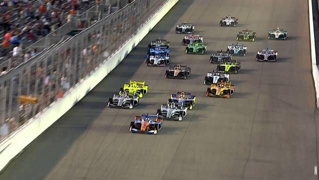 Highlights – Bommarito Automotive Group 500 – Gateway Motorsports Park