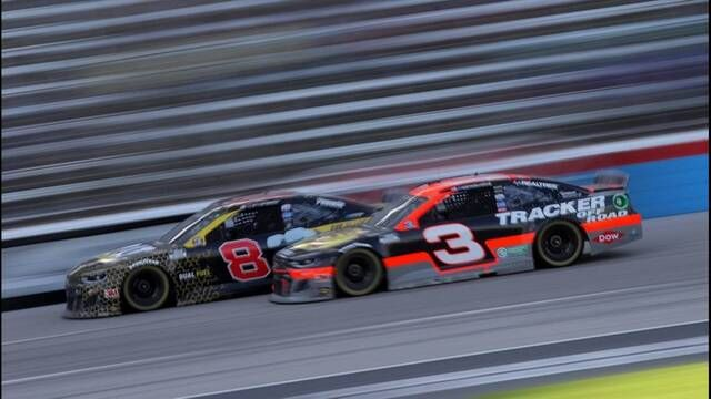 RCR looks to build on 2020 with Dillon and Reddick playoff push