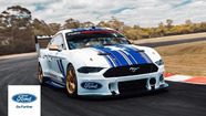 Penantang baru Supercars: Ford Performance Mustang Supercar