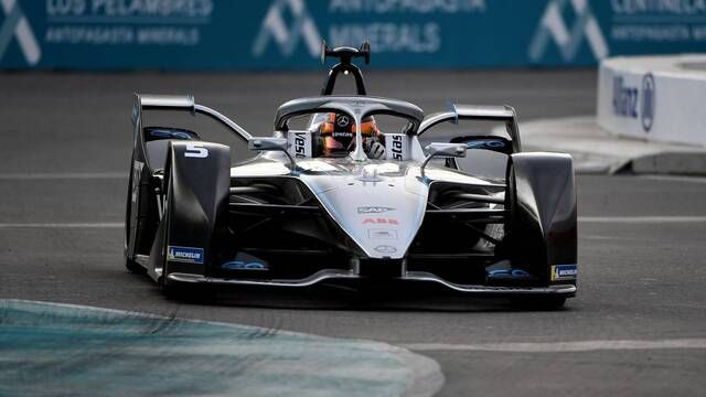 Santiago E-Prix: gli highlights