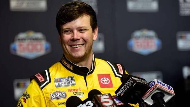 Erik Jones to RPM, will drive No. 43 in 2021