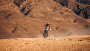 Africa Eco Race: Day 3 highlights - Bikes