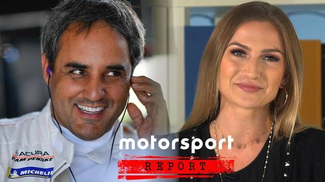 Interview: Juan Pablo Montoya over de Formule 1, Indy 500 en IMSA