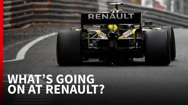How Renault is heaping more pressure on itself