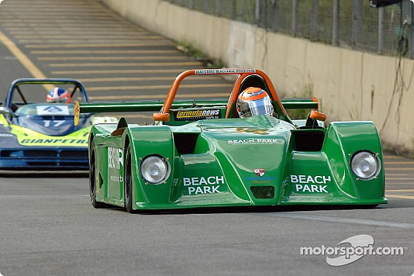 BREC: 30th Annual 1000 miles of Brazil practice report