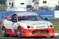 Kleinubing wins Sebring Touring race
