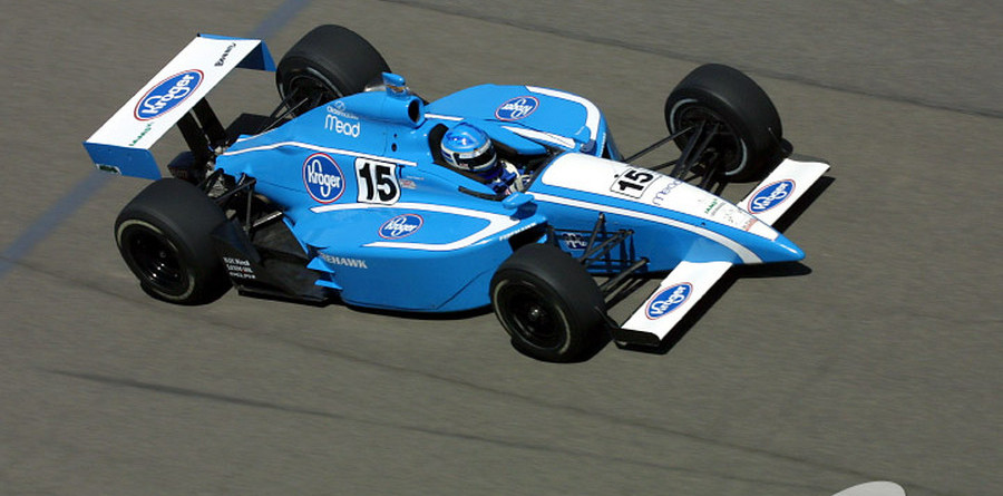 IRL: Walker Racing releases Sarah Fisher from driver contract