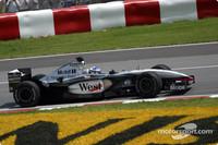 Dennis rues fuel rig problem for Raikkonen