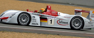 Le Mans Only minor ailments for Audis at Le Mans