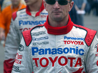 Toyota to decide on McNish soon