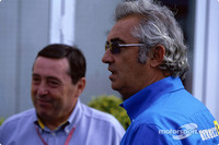 Briatore looking for 2005 championship